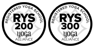 Registered Yoga School 200 300 hour